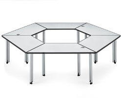 Propeller Tables