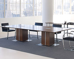 Knoll Propeller Conference Tables